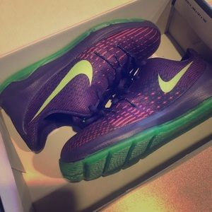 KD Nike Shoes (Kids) 1.5